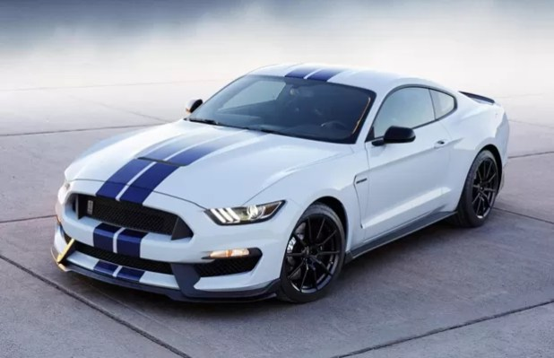 mustang shelby gt500 preço