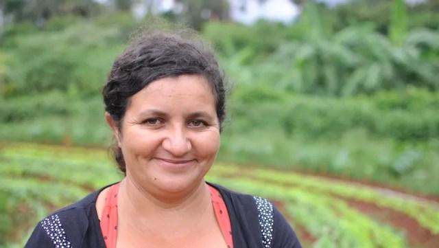 empreender-sebrae-orgânicos (Foto: Alcides Neto/Campo Grande News)