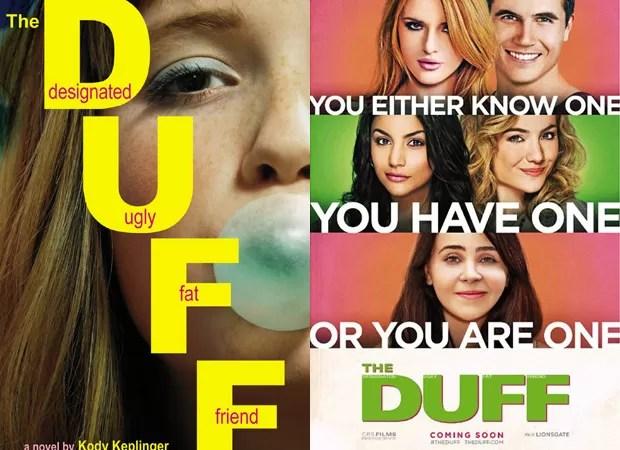 The DUFF, Kody Keplinger (Foto: Divulgação)
