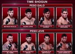 Time Shogun (Foto: Reprodução)