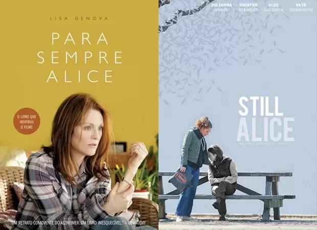 Para Sempre Alice, Lisa Genova (Foto: Divulgação)