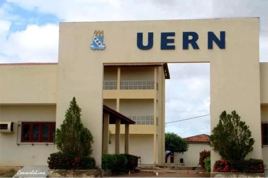Universidade Estadual do Rio Grande do Norte — Foto: Divulgação/UERN
