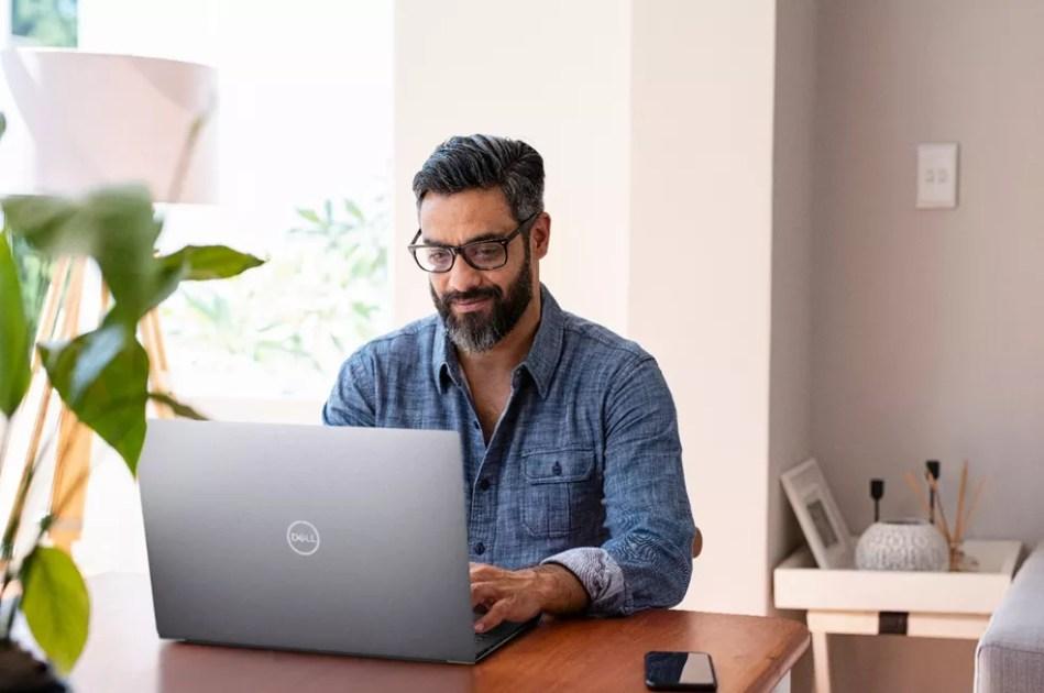 Uma das marcas de notebook que a Aluga.com trabalha é a Dell — Foto: Divulgação/Dell