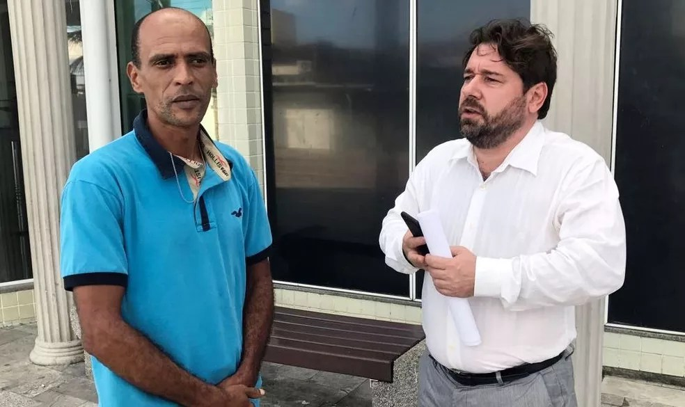 Família disse que vai processar a médica (Foto: José Claudio Pimentel/G1)