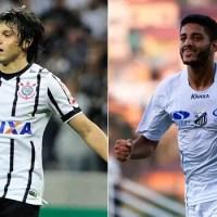 Copa do Brasil 03/09/2014 - Globo transmite Corinthians x Bragantino para SP, nesta quarta