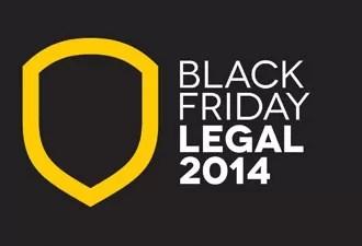 Selo Black Friday Legal (Foto: Divulgação)