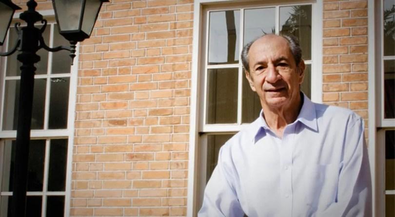 Gustavo Jacques Dias Alvim foi reitor da Unimep até outubro de 2016 (Foto: Acervo da Unimep)