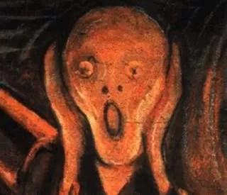 Medo (Foto: Arquivo Google)