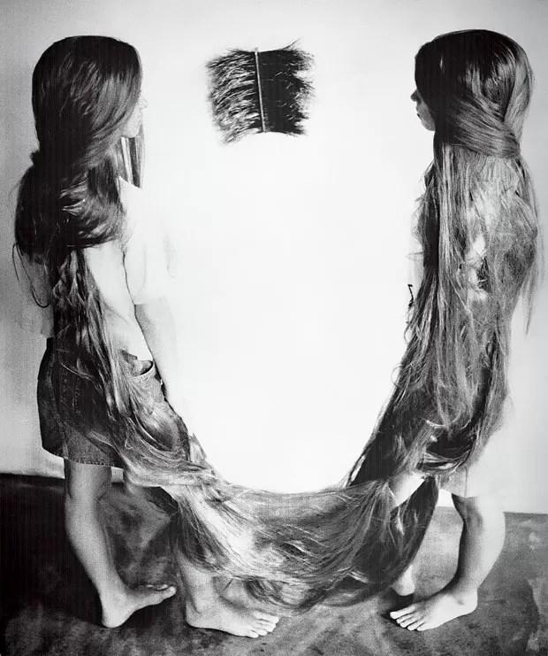 40 anos de arte brasileira (Foto: Divulgação)