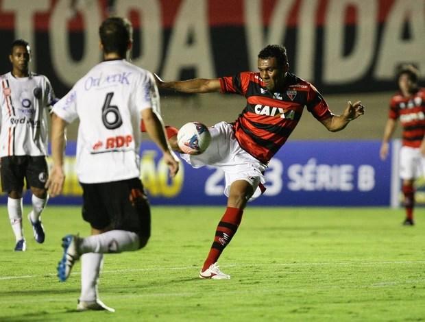 Atlético-GO x Joinville - Serra Dourada - Série B (Foto: O Popular)
