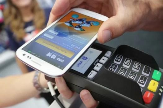 Android M chega com função Android Pay para pagamentos via NFC (Foto: Divulgação/Google)