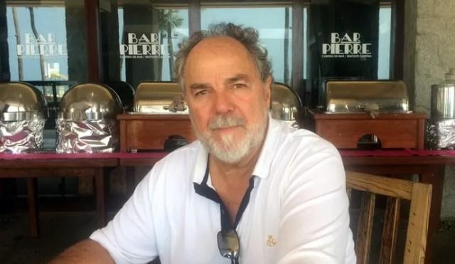 Luiz Cunha São Paulo (Foto: Marcelo Prado)