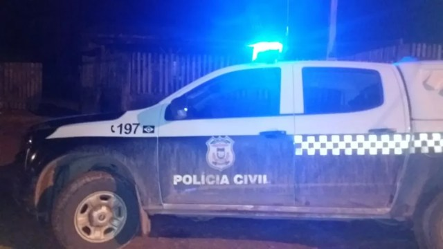 Polícia apura suposta disputa por tráfico em Colniza (MT) — Foto: Polícia Civil de Colniza (MT)