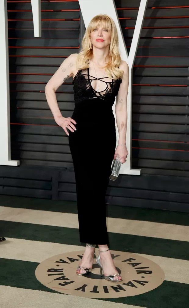 Courtney Love (Foto: Reuters)