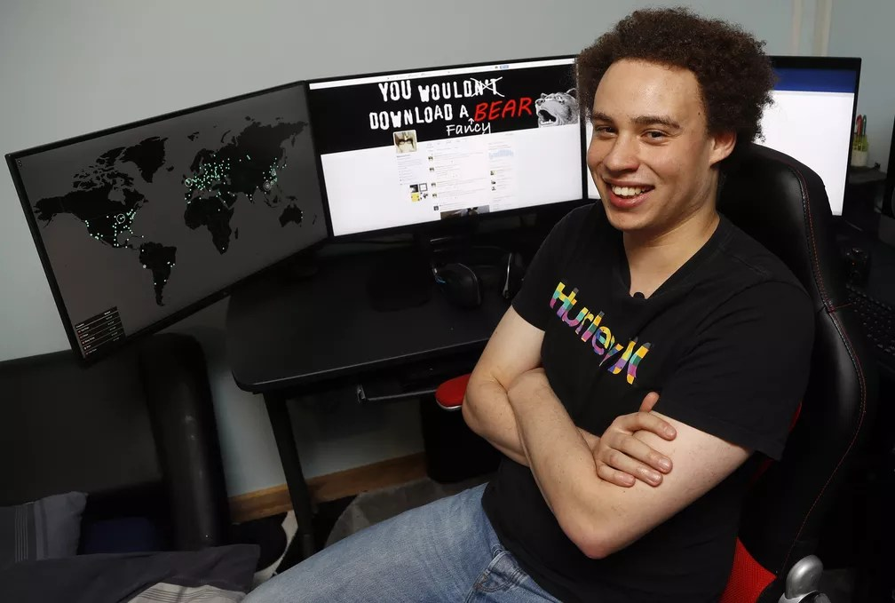 Marcus Hutchins (Foto: AP Photo/Frank Augstein)