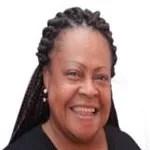 Professora Sandra Santos