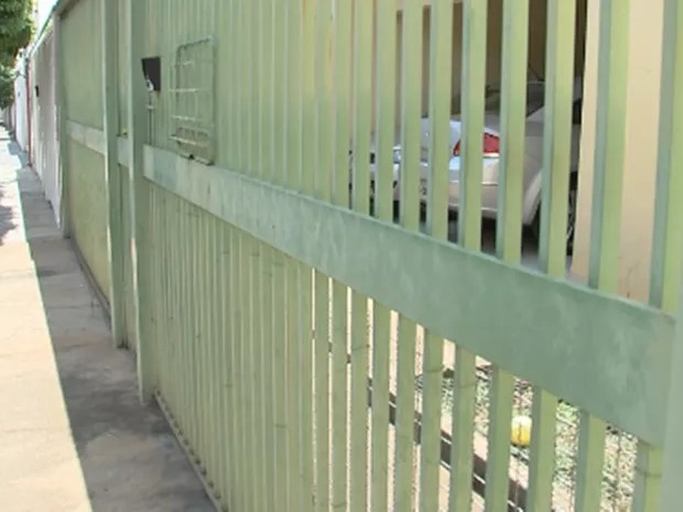 Família morava no Jardim Ouro Verde em Rio Preto (Foto: Reprodução/TV TEM)