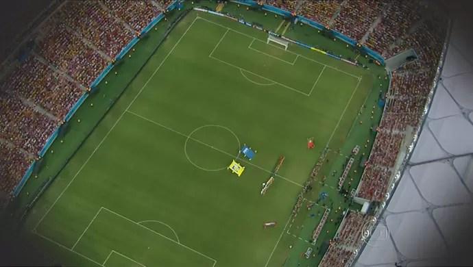 Arena Amazônia (Foto: Reprodução)