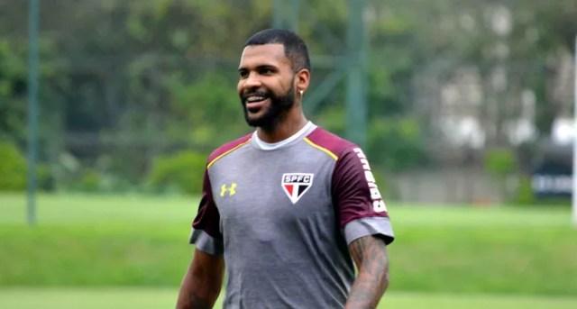 Breno São paulo (Foto: Erico Leonan / site oficial do SPFC)