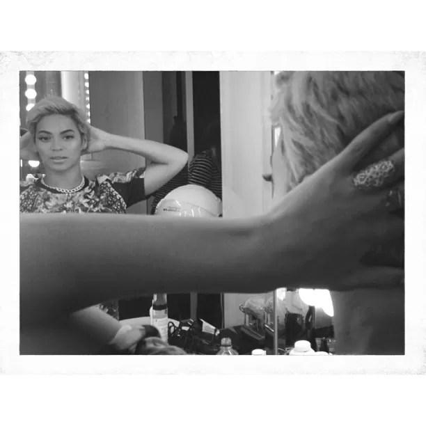 Beyoncé (Foto: reprodução/Instagram)