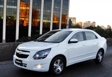 Chevrolet Cobalt Recalls Automd
