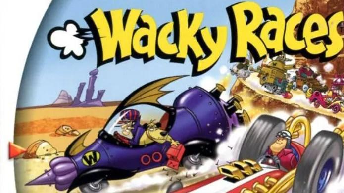 Wacky Races (Foto: Divulgação/Infogrames)