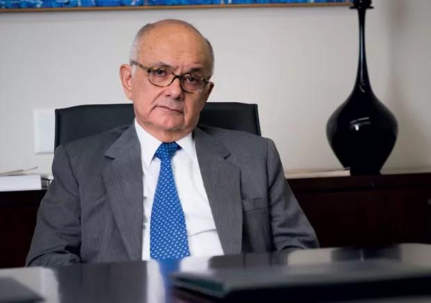 Sérgio Bermudes (Foto: GQ)
