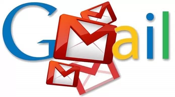 Gmail é um dos serviços de e-mail mais usados no mundo (Foto: Reprodução/Google) (Foto: Gmail é um dos serviços de e-mail mais usados no mundo (Foto: Reprodução/Google))