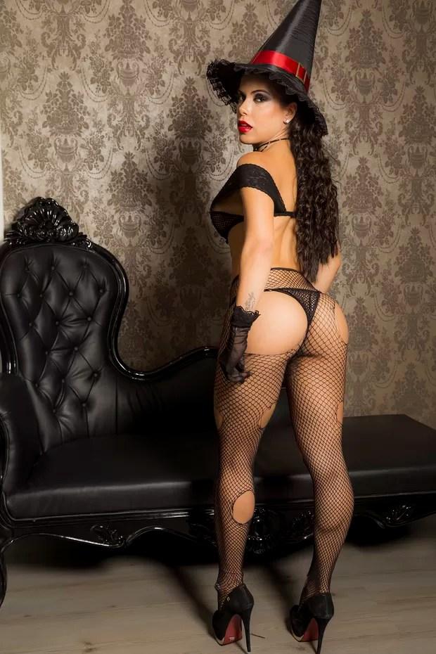 Priscila Rocha (Foto: MF Models/ Divulgação)