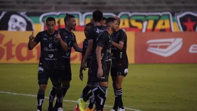 Botafogo-PB x Imperatriz; Série C Botafogo-PB x Imperatriz; Ramon; Ramon Botafogo-PB
