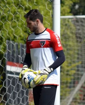 Denis São Paulo (Foto: Divulgação/saopaulofc.net)