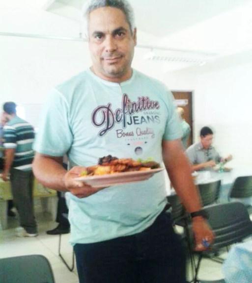 APC André Severiano trabalhava na 2ª DP de Parnamirim — Foto: Aquivo Pessoal