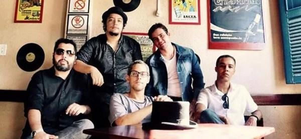 Banda Giramundo — Foto: Divulgação