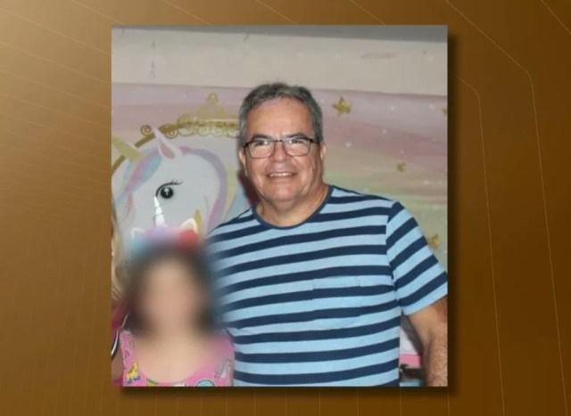Paulo Renato Svendsen Maciel está preso e foi condenado a 52 anos e seis meses de prisão — Foto: Reprodução/TV Cabo Branco