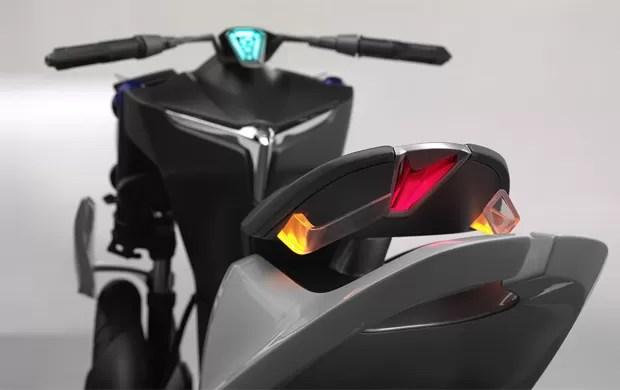 Yamaha 03Gen-F (Foto: Divulgação)