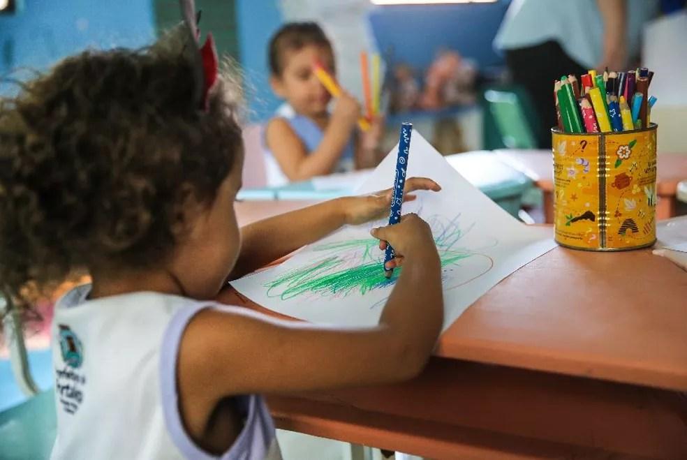 creches - Brasil tem desafios na reabertura das escolas, apontam dados da OCDE