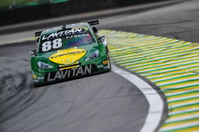 stock car interlagos Felipe Fraga (Foto: Fabio Davini)
