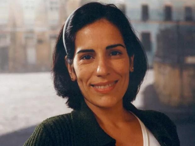 Glória Pires está no elenco (Foto: CEDOC/TV Globo)