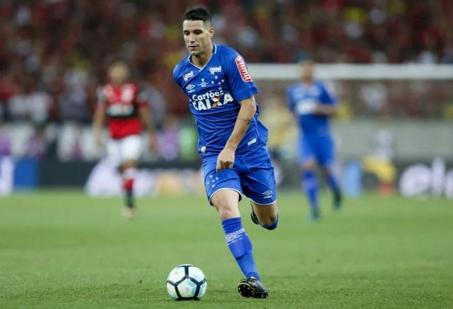 Thiago Neves foi importante no título da Copa do Brasil (Foto: Rafael Ribeiro/Light Press)