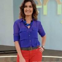 """""""Encontro com Fátima Bernardes"""" hoje (24/05/2013): 'A dupla João Neto & Frederico e Naldo Beni'"""