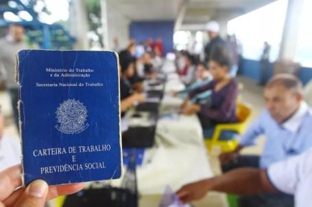 27 vagas de emprego são oferecidas pelo Sine de Campina Grande a partir desta segunda-feira (25) — Foto: Claudio Vieira/Divulgação