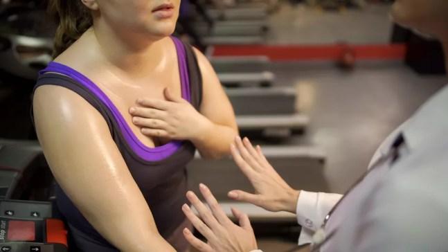 Apesar dos benefícios do exercício físico regular, se este for muito intenso e sem avaliação médica poderá ser gatilho para futuras arritmias cardíacas — Foto: Istock Getty Images