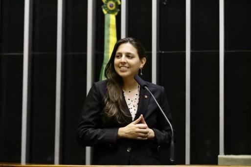 Deputada federal Natália Bonavides testa positivo para Covid-19 | Rio  Grande do Norte | G1