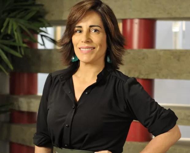 Gloria Pires vai estar no programa de Páscoa (Foto: Divulgação / TV Globo)