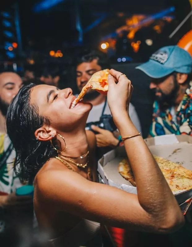 Bruna Marquezine em Noronha (Foto: Elvis Moreira)