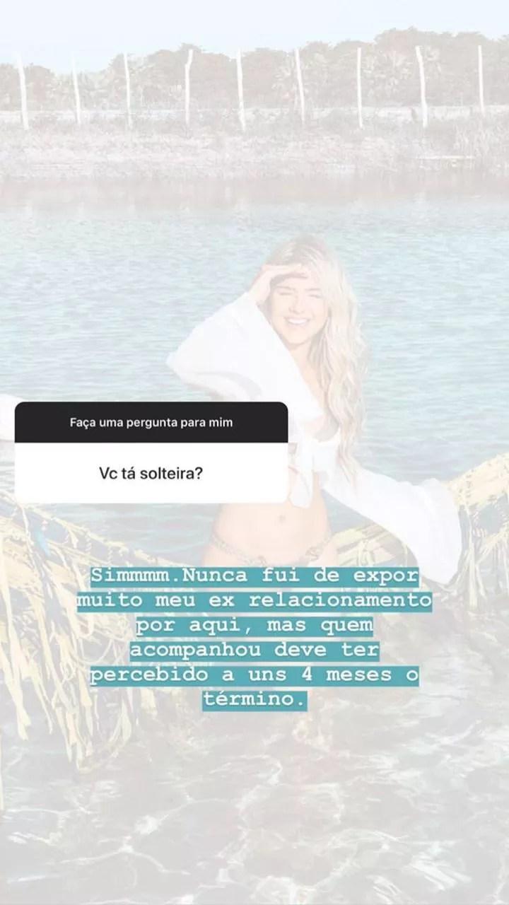 Rafaela Porto (Foto: Instagram/Reprodução)