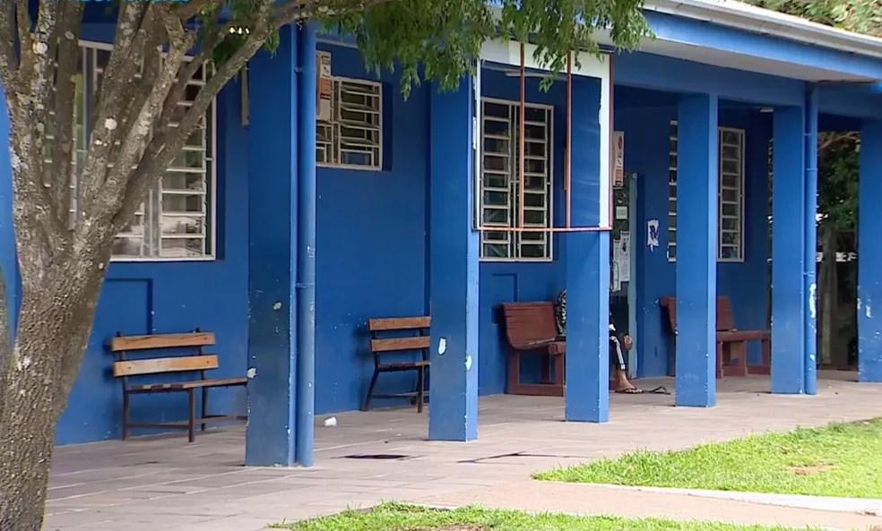Prefeitura de São Leopoldo afasta dois servidores que tomaram a CoronaVac sem ser de grupo prioritário nesta fase — Foto: Reprodução/RBS TV