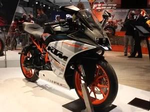 ktmrc390 - Veja 40 motos esperadas para o Brasil em 2015