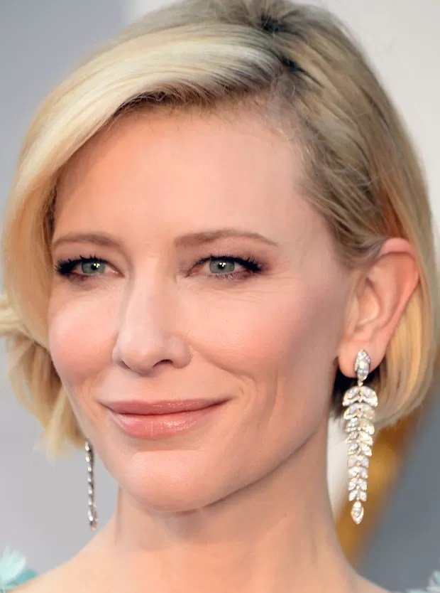 Cate Blanchett (Foto: Getty Images)