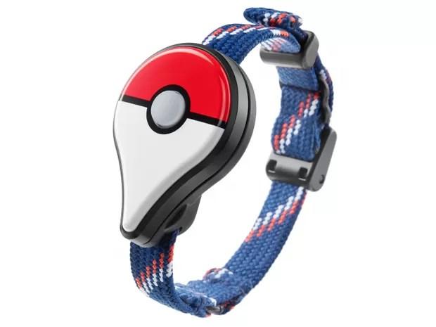 Pokémon Go Plus (Foto: The Pokemon Company/Niantic)